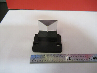 Optical Mirror Assembly On Prism Laser Optics As Pictured B1-a-98