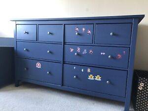 IKEA 8 drawer dresser for only $30