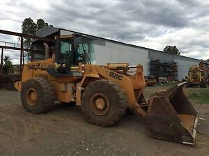 Case 821C Wheel Loader Oxley Vale Tamworth City Preview