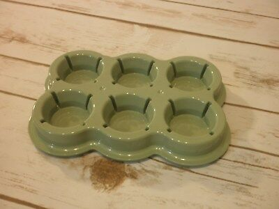 MAGIC Baby Bullet Food Processor Replacement Tray for Dial Cups BB-101S