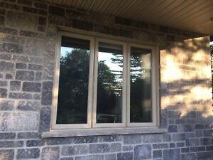 Fenêtre à vendre