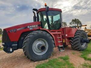 new holland tractors | Farming Vehicles & Equipment | Gumtree