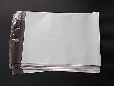 120 Mailers 12x15 10x13 9x12 Poly Plastic Mailing Bags Envelopes