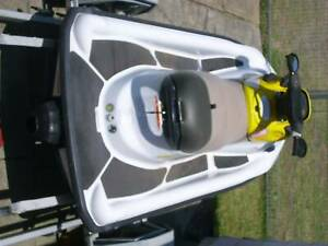 Polaris Virage Jetski 3 seater 2003 Wallsend Newcastle Area Preview