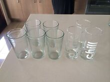Assorted glassware Helensvale Gold Coast North Preview