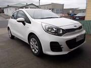 2015 KIA RIO LOW KMS Moonah Glenorchy Area Preview