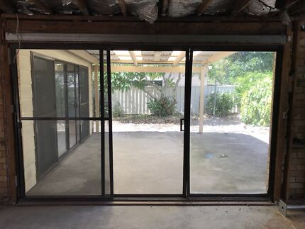 STEGBAR windows and sliding doors & stegbar doors   Building Materials   Gumtree Australia Free Local ...