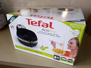 Tefal Acti Fry Air Fryer Actifry Bomaderry Nowra-Bomaderry Preview