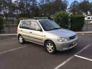 2001 Mazda 121 Metro  Currumbin Gold Coast South Preview