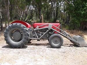 Tractor - Massey Ferguson Busselton Busselton Area Preview