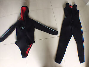 Wetsuit - Ladies (in as new condition) Sandringham Bayside Area Preview
