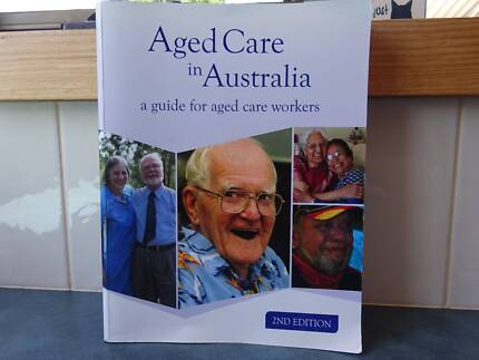 aged care cares textbooks gumtree australia free local classifieds rh gumtree com au Aged Care Nursing Lettering Aged-Care