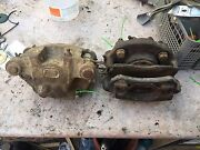 Holden HQ HJ HX HZ WB Disc brake calipers Box Hill Whitehorse Area Preview