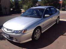 2003 Holden Commodore Sedan Abermain Cessnock Area Preview