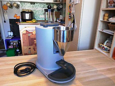 La San Marco SM91 Kaffeemühle + Überholt + Direktmahlerumbau