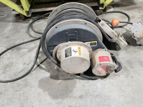 Hannay Electric Reel