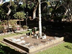 Double Cremation Plot  - Northern Suburbs Memorial Gardens Davistown Gosford Area Preview