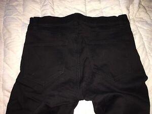 Designer pants - Lululemon Guess Silver Parasuco Levi's