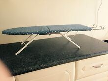 Tabletop ironing board Pearsall Wanneroo Area Preview