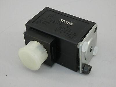 Schienle 50105 Hydraulic Valve E240 H 24vdc 255w - New Surplus