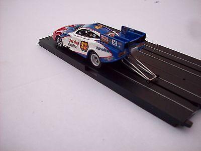 HO 4 Gear AW (Funny Car) Slot Car Drag Wheelie Bar (4 bar style)