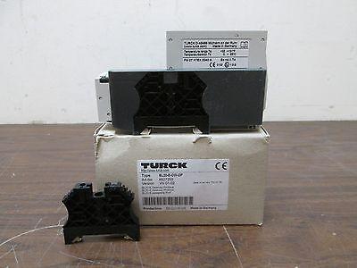 Turck Bl20-e-gw-dp Device Net Gateway Ingerface For Profibus-dp New