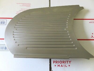 Hobart Manual Meat Slicer Gauge Plate Model 2612 2712 2812 2912