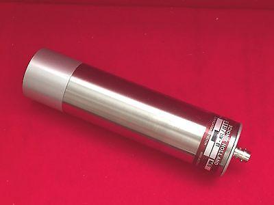 Scionix Holland Gamma Scintillation Detector Naitl Spectroscopy Ready 38mm