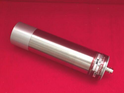 Scionix Holland Gamma Scintillation Detector NaI(Tl) Spectroscopy Ready 38mm