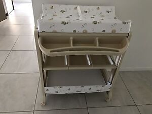 Childcare baby bath and Change table Pimpama Gold Coast North Preview