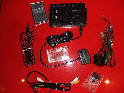CAMOS CMS-24S Switch Control Box Video,Kamera,DVD,Sat