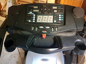 Avanti 928 swing arm treadmill Bonython Tuggeranong Preview