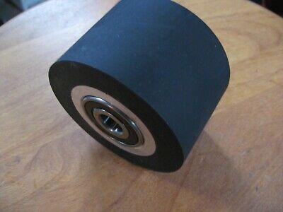 Small Wheel Assembly Fits TX GRINDERZ 2x72 Belt Sander Grinder 5 Rollers