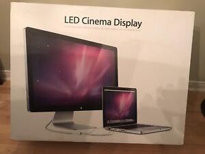 """Apple cinéma display 27"""""""