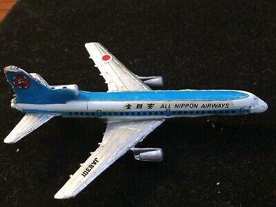 JET-X JX452 RAF LOCKHEED TRISTAR L-1011 ZE705 1:400 5 DIECAST PLANE NEW NO BOX