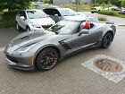 Chevrolet Corvette C7 Stingray 6.2 V8 Z06 Test