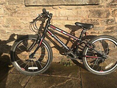 Dawes Academy 20 Inch Kids Bike