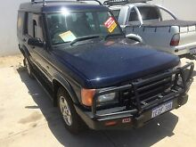 2002 Land Rover discovery TD5 Wangara Wanneroo Area Preview