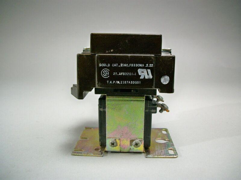 ITE Rowan Contactor 2160 FB330HA.2.22 Thermo King - NOS