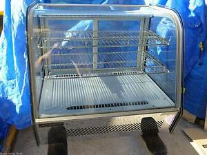 CAKE DISPLAY FRIDGE WITH LED LIGHTS 70Wx 56D x 68 H (CM) Redcliffe Redcliffe Area Preview