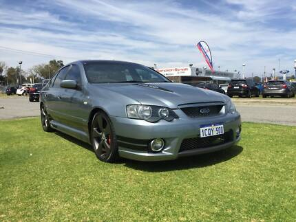 2004 Ford FPV GT-P   *****ONLY 55,000 KILOMETERS***** Maddington Gosnells Area Preview
