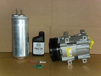 AC Compressor Clutch Coil Set For Infiniti QX60 Quest Nissan Pathfinder 13-15