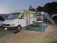 2007 Volkswagon Burleigh Heads Gold Coast South Preview