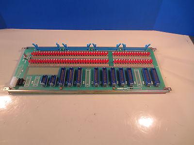 Matsuura Cnc Vertical Mill Board 0052-a-54