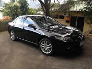 honda accord euro (luxury) Cairns City Preview