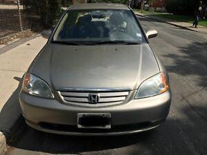 2003 Civic LX