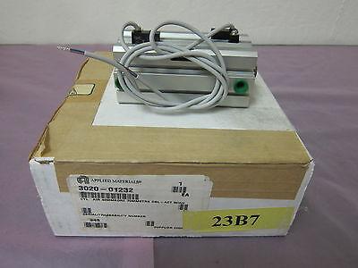 AMAT 3020-01232 CYL AIR 40MMBORE 75MMSTRK DBL - ACT W/AU 402155