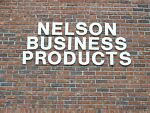 NELSON+BUSINESS+PRODUCTS