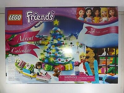 LEGO Friends 2012 Advent Calendar #3316 - Retired RARE