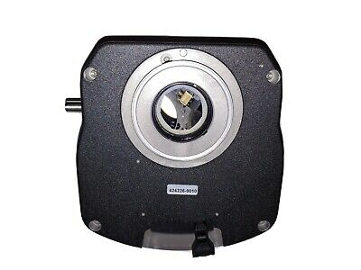 Zeiss Microscope Condenser Apl 0.9 Hdic Oblique Illum